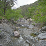 Rocky streamcourse, La Paloma, El Aribabi - J. Rorabaugh