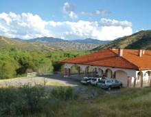 The Casa Grande at Rancho El Aribabi